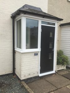 upvc porches surrey