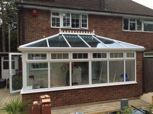 new conservatory epsom surrey