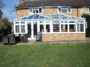 upvc conservatory prices epsom surrey