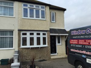 replacement double glazing epsom surrey