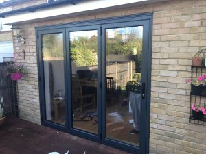 3 leaf bi-fold door quote epsom surrey