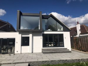 loft conversion epsom surrey