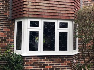 bay windows epsom surrey