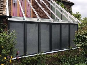 conservatory repair quote epsom surrey