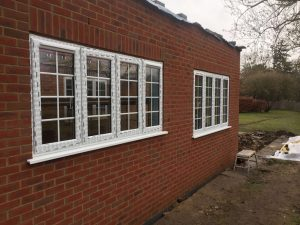 replacement double glazing windows surrey