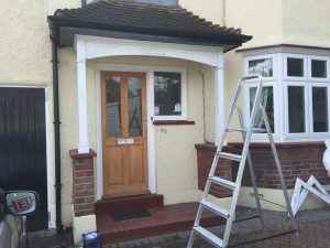 front door prices epsom surrey