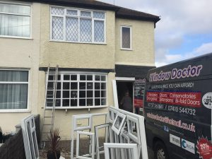 home improvements epsom surrey