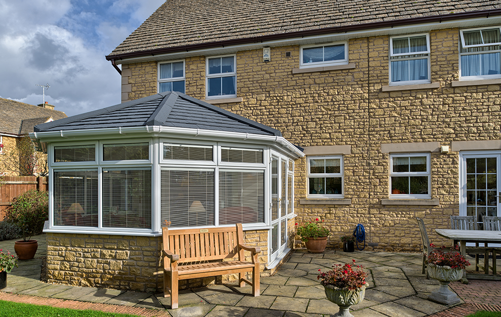 Conservatory roof prices Epsom surrey